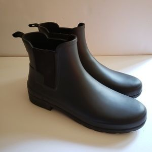 Hunter Shoes - Hunter Chelsea Boots size 9